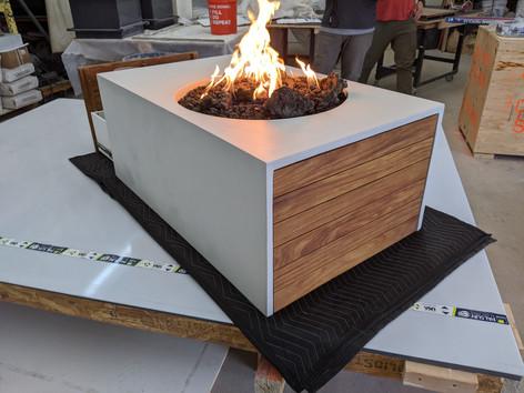 Element Firepit
