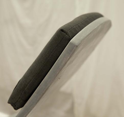 Headrest Closeup