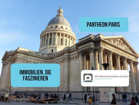 Immobilien, die mich faszinieren - Pantheon Paris