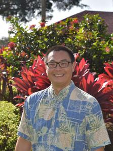 Aaron Tsang