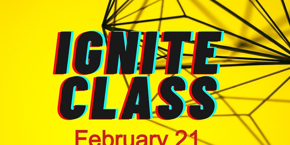 Ignite Class