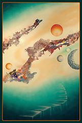 Celestial Stride
