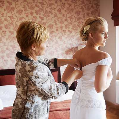 Svatba Rezidence Liběchova