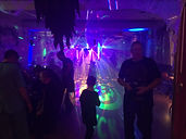 Disco at Tamworth Masonic Rooms