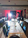 Function Room at Tamworth Masonic Rooms