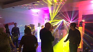 Disco at Tamworth Masonic Rooms
