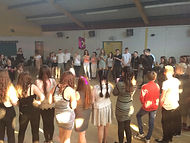 Party at Tamworth Masonic Rooms