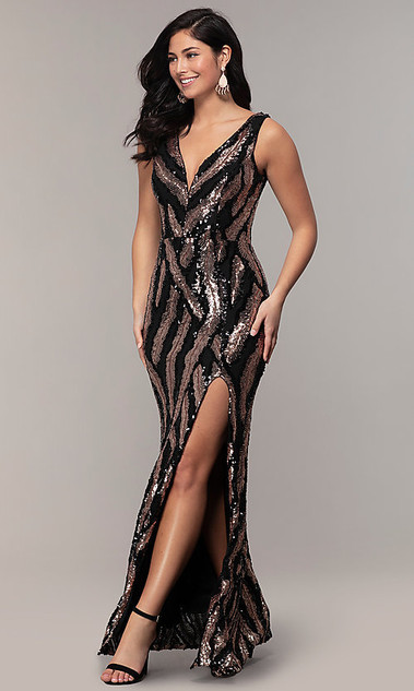 black-gold-dress-MCR-7799-a.jpg
