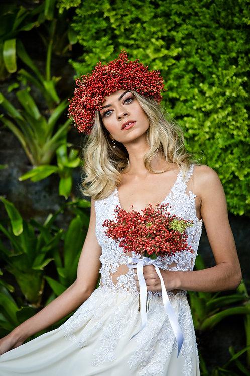 Vestido de Noiva Lírio