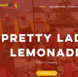 Pretty Lady Lemonade