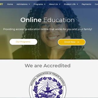 E.L. Broady Academy
