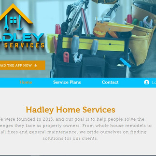 Hadley Home Services