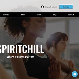 Spiritchill