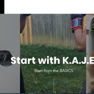K.A.J.E. Basic Boxing