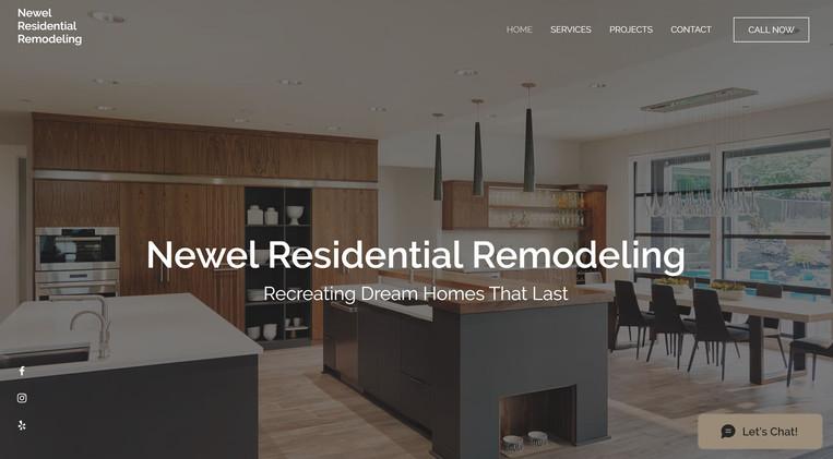 Newell (demo site)