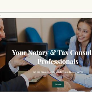Spann Tax Consulting