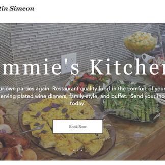 Simmie's Kitchen