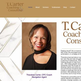 T. Carter Coaching