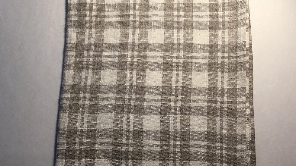 Linen Premium Finish Linen Tea Towel
