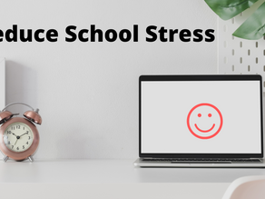 Get the grade, reduce the stress!