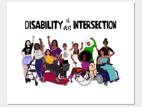 Intersectionality in Disability
