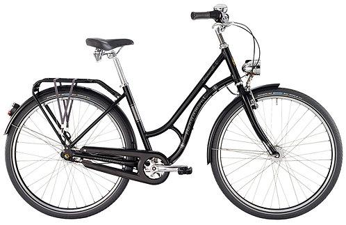 "Велосипед 28"" Bergamont Summerville N7 white"