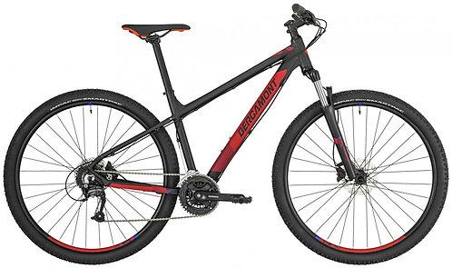 Велосипед Bergamont Revox 3 2019 black/red