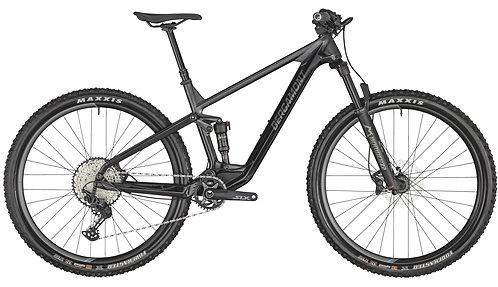 """Велосипед Bergamont 29"""" Contrail Pro 2020 flaky anthracite/black"""