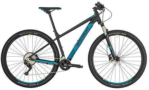 """Велосипед 29"""" Bergamont Revox 6 2019 petrol"""