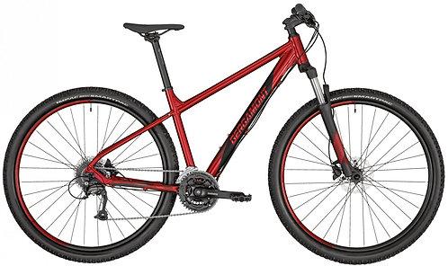 Велосипед Bergamont Revox 3 2020 red