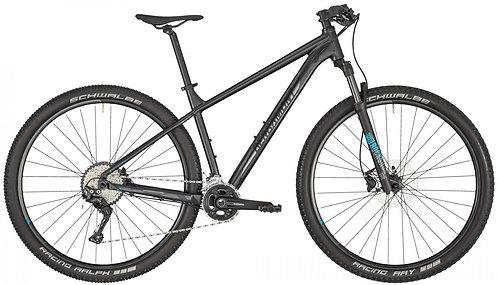 """Велосипед 29"""" Bergamont Revox 7 2020 flaky anthracite/black"""