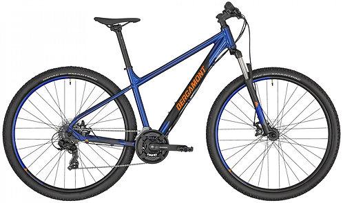 Велосипед Bergamont Revox 2 2020 atlantic blue