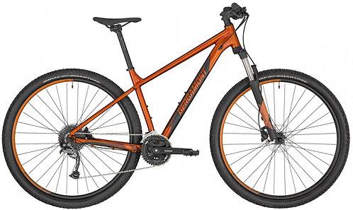Велосипед Bergamont Revox 4 2020 Orange
