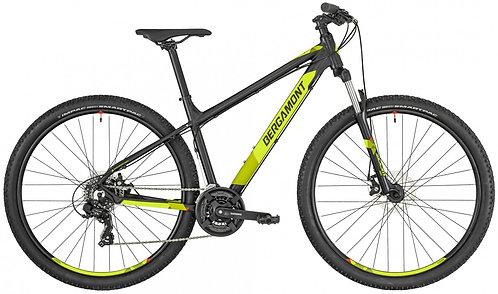 Велосипед Bergamont Revox 2 2019 black/lime