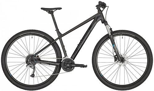 Велосипед Bergamont Revox 4 2020 flaky anthracite