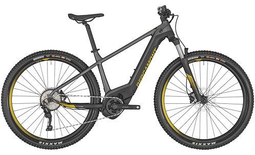 """Электровелосипед 29"""" Bergamont E-Revox Sport 2020 anthracite/black/gold"""
