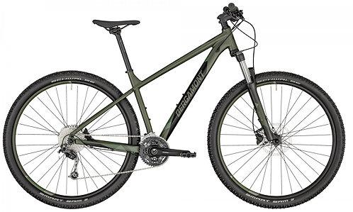 Велосипед Bergamont Revox 5 2020 pale green