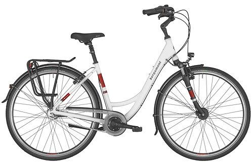 "Велосипед 28"" Bergamont Belami N7 white/red"