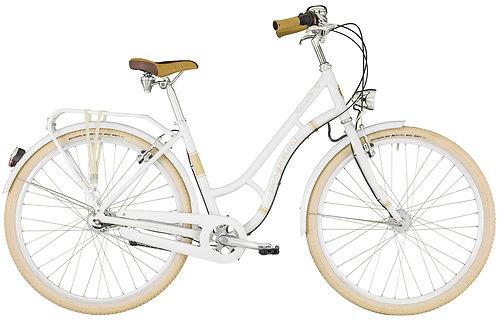 "Велосипед 26"" Bergamont Summerville N7 white"