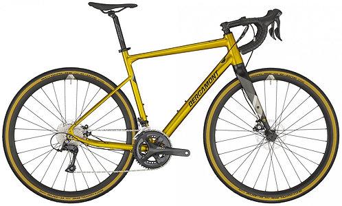 "Велосипед 28"" Bergamont Grandurance 5 2020 mirror gold"