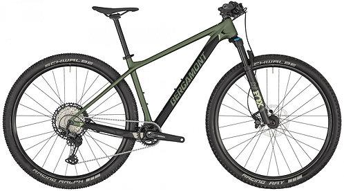 """Велосипед 29"""" Bergamont Revox Pro 2020 pale green"""