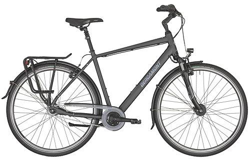 """Велосипед 28"""" Bergamont Horizon N7 CB Gent anthracite/black/silver"""
