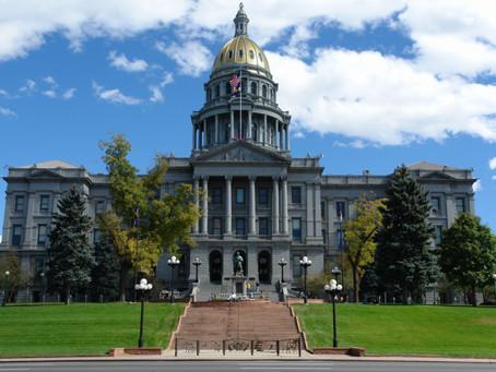 New Colorado HR Compliance Laws