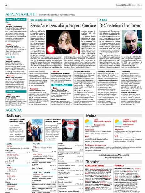 Corriere di Como 23 marzo 2016.jpeg