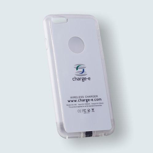 כיסוי טעינה סיליקון לאייפון 4