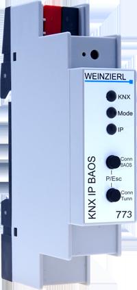 KNX IP BAOS 771/773