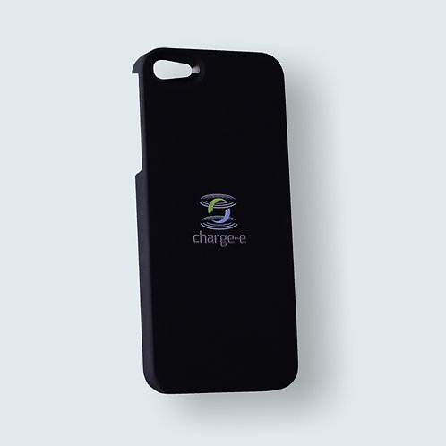כיסוי טעינה פלסטיק לאייפון 4