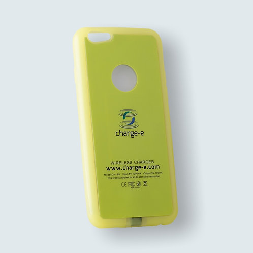 כיסוי טעינה סיליקון לאייפון 6/+6