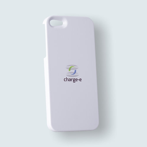כיסוי טעינה פלסטיק לאייפון 5