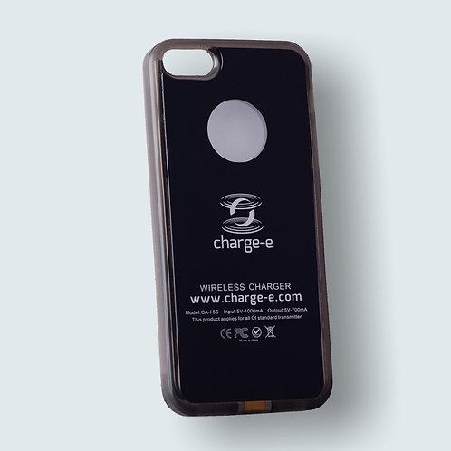 כיסוי טעינה סיליקון לאייפון 5